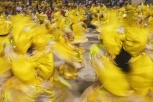carnaval en madrid 2016