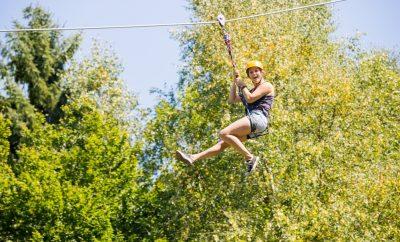 Actividades de aventura al aire libre