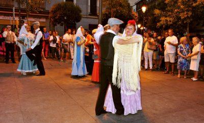 Planes para disfrutar San Isidro en Madrid