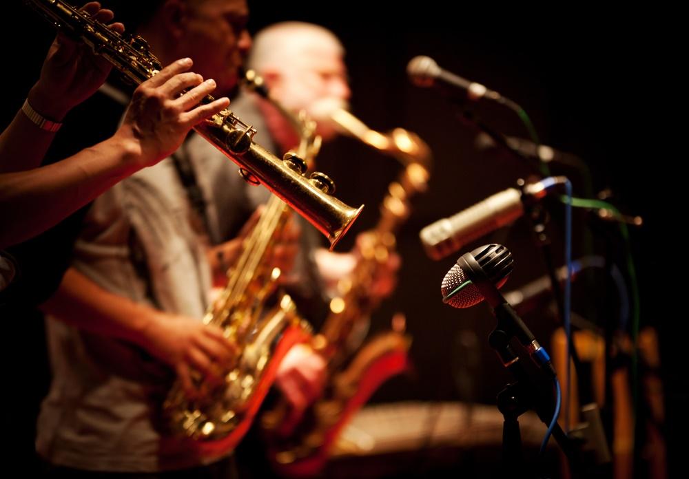jazz en madrid