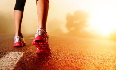 Triatlón de la mujer en Madrid