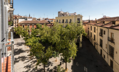 SmartRentals Puerta del Sol, ¡descubre nuestros apartamentos!
