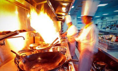 Disfruta de la mejor comida china en la capital