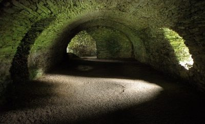 Madrid 'underground'