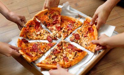 Las mejores pizzerías de Madrid