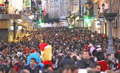 Sé uno más del barrio – Sol: Qué calles nacen en la Puerta del Sol