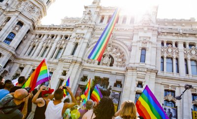 La gran fiesta de Chueca, World Pride 2017