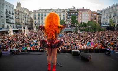 Music and concerts that will fill the WorldPride 2017