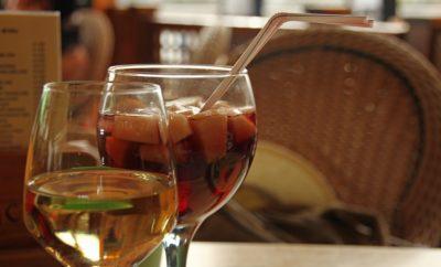 Bebidas refrescantes para el verano de Madrid