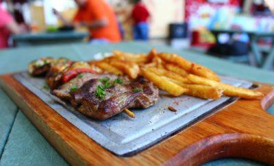 Dónde comer en El Barrio de las Letras