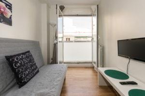 Apartamento 1 habitación 2-4 pax Delicias