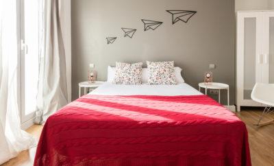 New apartment building: SmartRentals Delicias