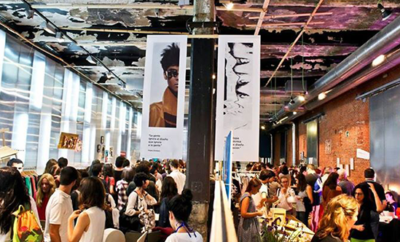 Mercado de Diseño: Doble cita con la moda en el Matadero