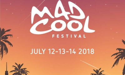 Mad Cool 2018, do you have everything ready to go to the festival?