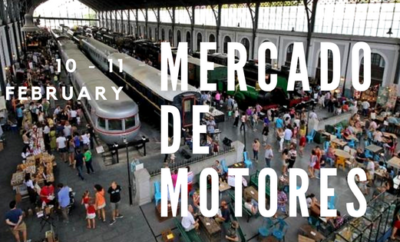 Mercado de Motores – February 10 and 11