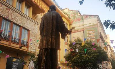 Agosto: el mes de las interminables Fiestas Populares Madrileñas